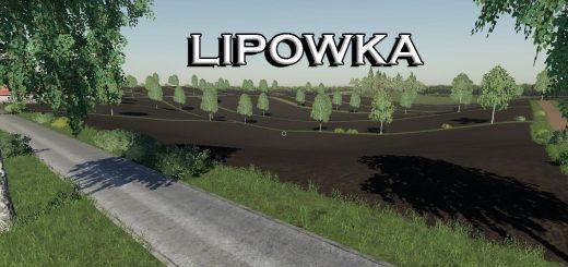 Lipowka v 1.0