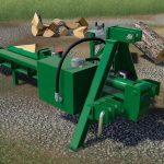 Logsplitter v 1.0