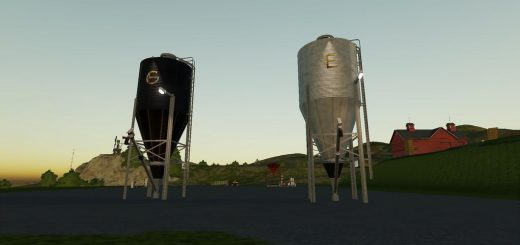 Multi Filling Station v 1.0.0.1