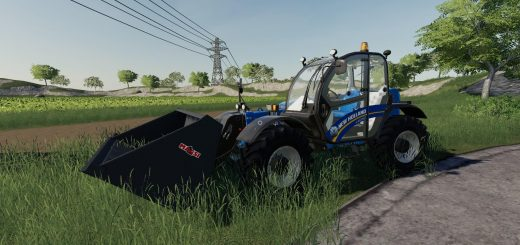 New Holland LM 7.42 v 1.0.1