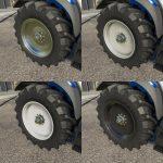New Holland T6 Blue Power v1.0.0.1