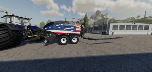New Holland 1290 v 1.0