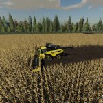 New Holland Chaff Pack v 1.0