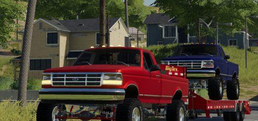 OBS Ford v 1.0