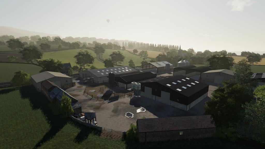 PeterVill Farm v 1.0