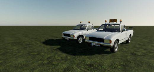 Pickup 1978 v 1.0