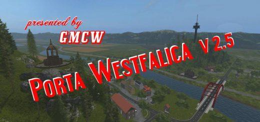 Porta Westfalica v2.5