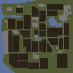 Przemasowo Map v 1.0