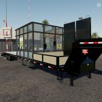 Remake 40ft PJ Lawn Trailer v 1.0