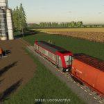Saxonia for LS19 v 1.0