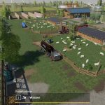 Sheep stable 2000 v 1.3
