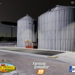 Silo Organic Product By BOB51160 v 1.0