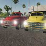 Studebaker 2r truck v 1.0