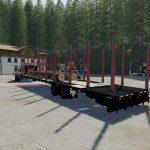TJ 40FT Log Trailer v 1.0