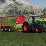 Tera-Vitesse CFS 5201 DO v 1.0