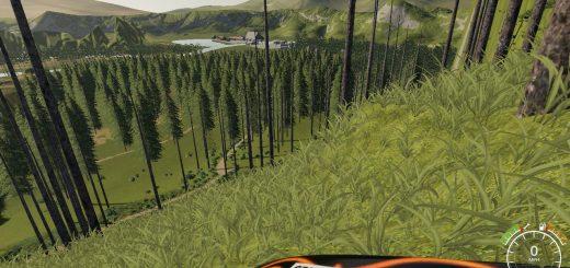 Timber Life v 1.0
