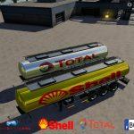 Trailer Total Shell By BOB51160 v 1.0.0.2