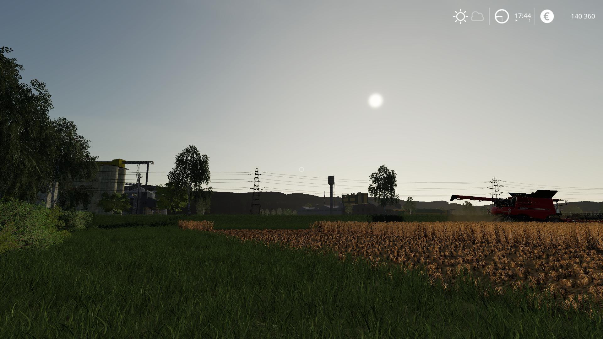 Ukr Agro Map v 1.0