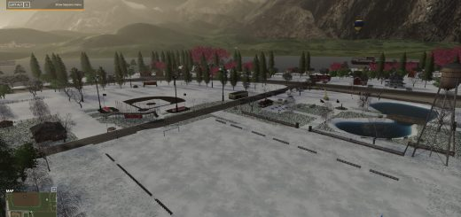 A JnJ Farm v1.0