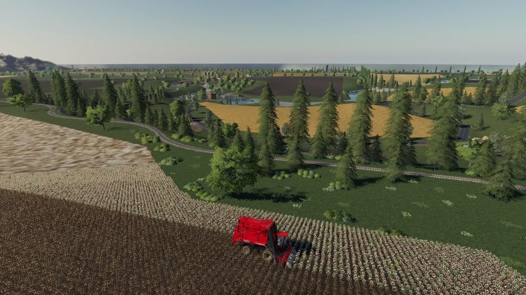 Agrodaje Map v 1.0