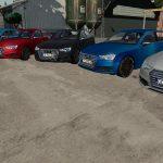 Audi S4 2017 v 2.0
