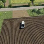 AutoDrive courses for North Frisian march v 2.0