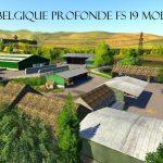Belgique Profonde Multi v 2.0