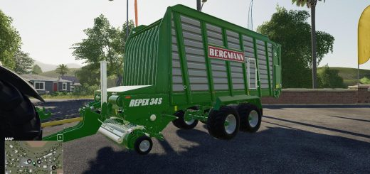 Bergmann Repex 34S v 1.0
