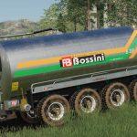 Bossini B350 v 1.0