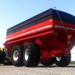 Brent Avalanche 1596 Grain Carts v 2.0