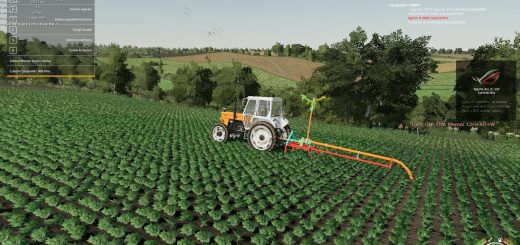Caprari Irrigation System Update Ufficial Rilascio v 1.1
