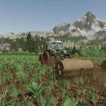 Concrete Meadow Rolls v 1.0