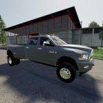 Dodge Ram 3500 v 3.0