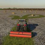 EDGE Field Roller v 1.0