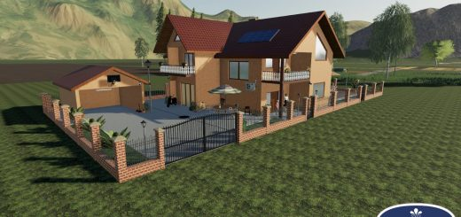 Farm House v 1.0