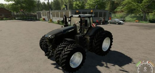 Fendt 1000 Vario Color Collection v 1.0