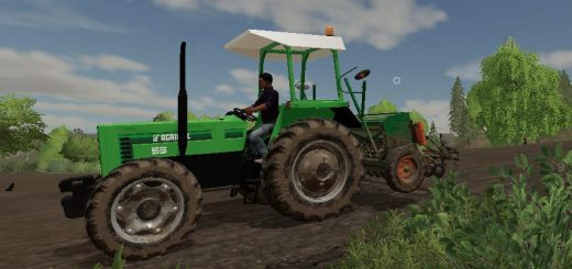 Fiat Serie 55 - (Fiat, Agrifull, NewHolland) v1.0