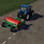 Green Roller Classic v 1.0