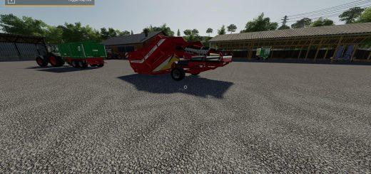 Grimme RH2460 v1.0