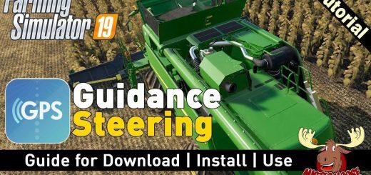 Guidance Steering Dev Update PL translation v 1.0