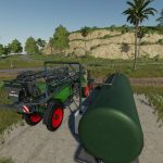 Hardi Interactive Sprayers v 1.0