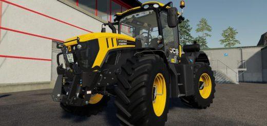 JCB Fasttrac 4200 v1.0