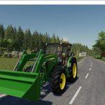 John Deere 5085M v 1.0