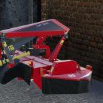 Kongskilde GXF 3205 v 1.0
