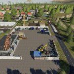La Digue Mining and Construction Map EDIT Beta