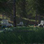 Malwa Forest Pack v 1.0