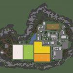 Minibrunn Map v 1.0