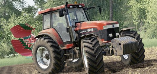 NEW HOLLAND 70 series v 1.0