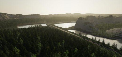 NorskSkog – Forestry Map v 1.0