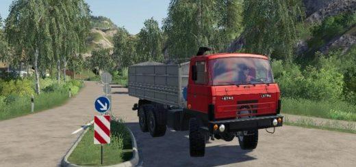 Tatra 815 Agro v 1.0